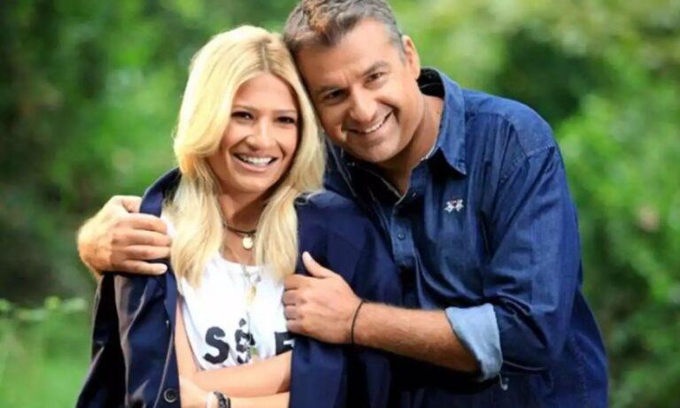 Τηλεοπτική «Βόμβα» – Λιάγκας και Σκορδά ξανά μαζί στον ΑΝΤ1!