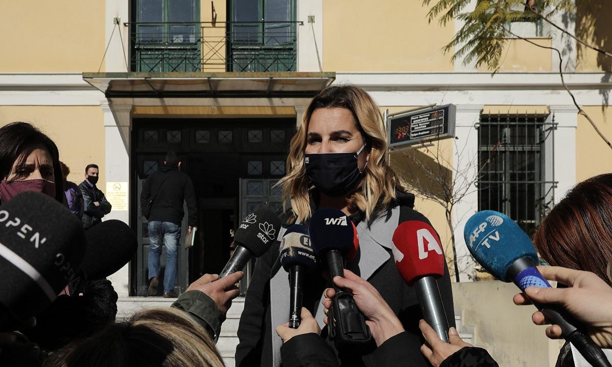 Μπεκατώρου: Νέα καταγγελία για σεξουαλική κακοποίηση στην ιστιοπλοΐα! Το αδίκημα δεν έχει παραγραφεί