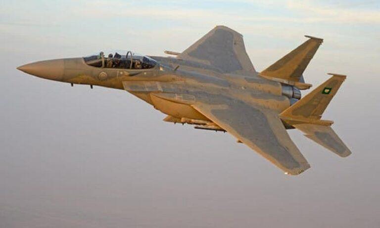 Στο Αιγαίο σε λίγες μέρες F-16, F-15 και F-35 – Αμηχανία στην Άγκυρα