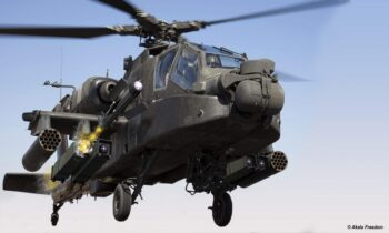 Eλληνοτουρκικά: Όλο και πιο κοντά στην πιστοποίηση των ισραηλινών Spike-NLOS στα ελληνικά ελικόπτερα Kiowa και Apache.