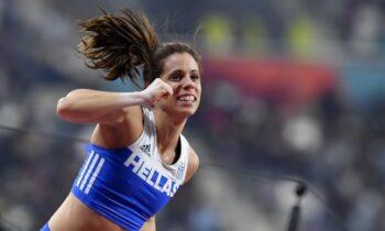 Στεφανίδη: «Ακύρωση των Ολυμπιακών Αγώνων; Το χειρότερο σενάριο!»