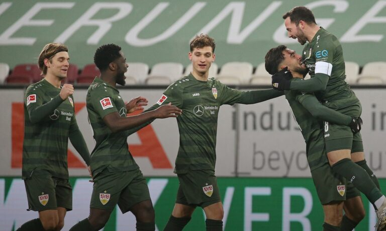 Bundesliga: Συνήλθε με «τεσσάρα» η Στουτγκάρδη