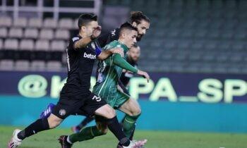 Bαθμολογία Super League: Ο Άρης έπιασε την ΑΕΚ στη 2η θέση - Στο -4 ο Παναθηναϊκός από τον ΠΑΟΚ