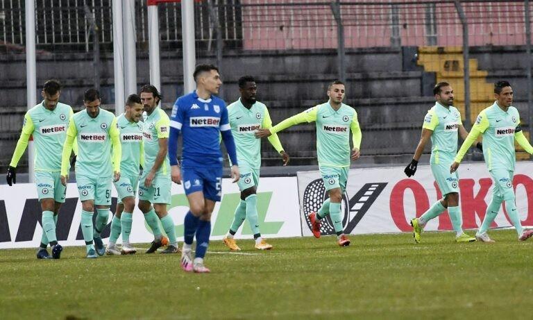ΠΑΣ Γιάννινα – Ατρόμητος 0-1: Ματσάρα με πολλές χαμένες ευκαιρίες – Το έκρινε ο Αγκάγεφ