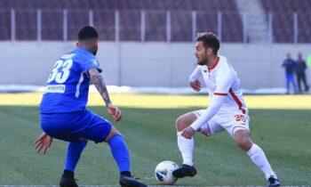 Super League 2 Στοίχημα 20/1 | Λάππας: Άσος στη Ιεράπετρα και γκολ στα Τρίκαλα