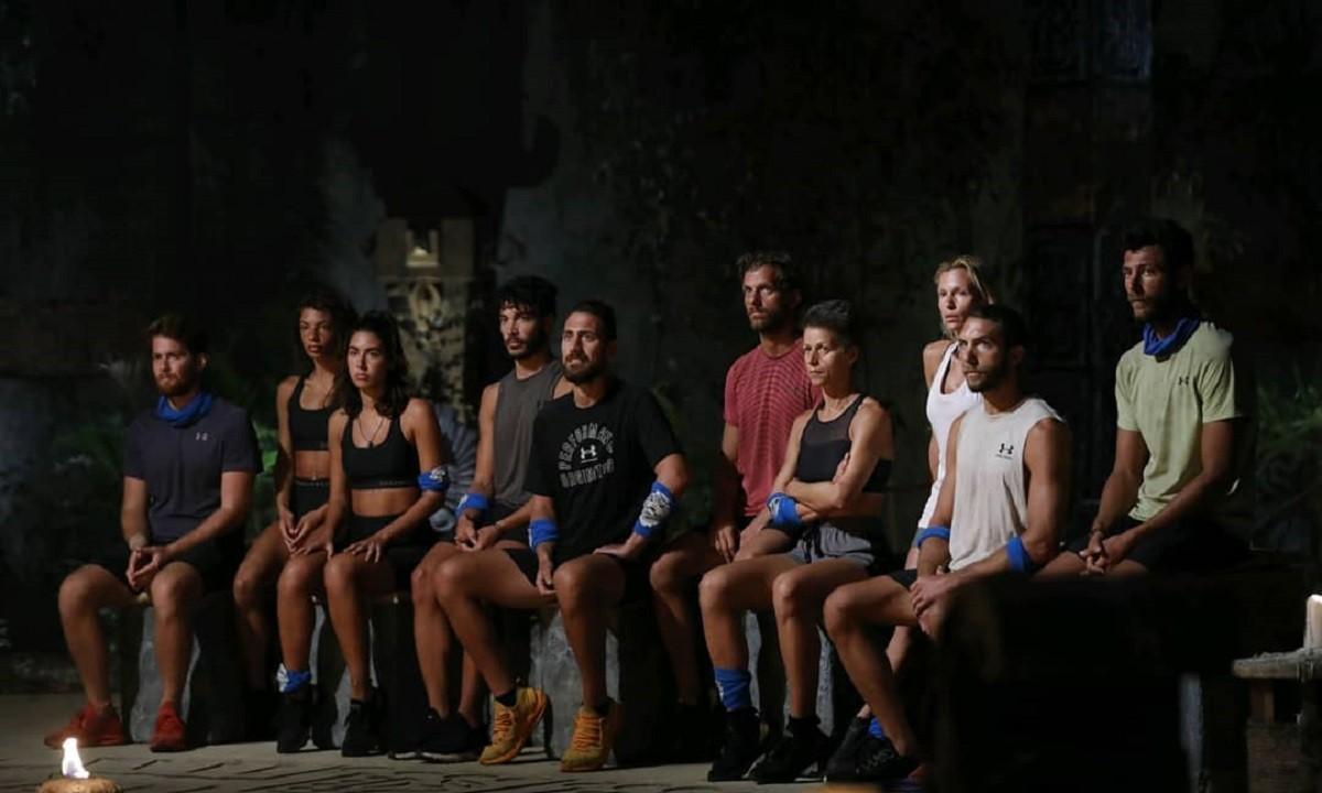 Τηλεθέαση 18/1: «Καταπίνει» κάθε αντίπαλο το Survivor
