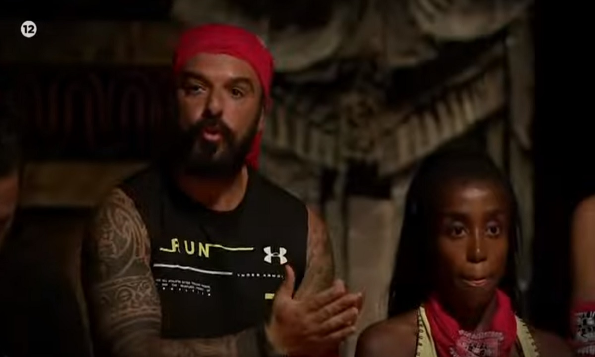 Survivor trailer 20/1: Χαμός με Τριαντάφυλλο και Τζέημς «Δεν με ξέρεις κι από χθες!» (vid)