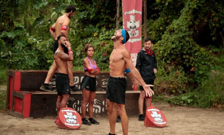 Survivor highlights 11/1: Εύκολα πάλι οι Μαχητές, τι γίνεται με την Κάτια