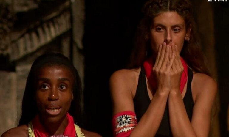 Survivor Highlights 21/1: Το χθεσινό Survivor καθήλωσε για άλλο ένα βράδυ το κοινό, ωστόσο στο τέλος από τις αντιδράσεις στο Twitter φαίνεται