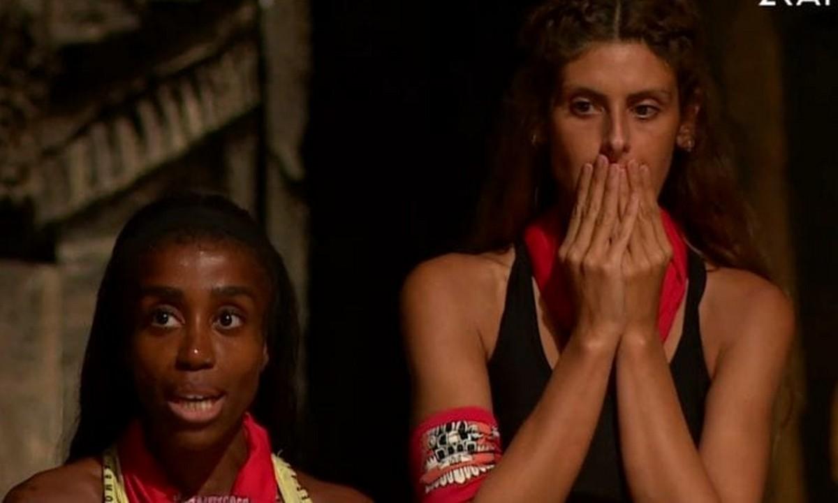 Survivor Highlights 21/1: «Πόλεμος» στο Συμβούλιο – Η Ανθή «έδιωξε» την καλύτερη παίκτρια! (vids)