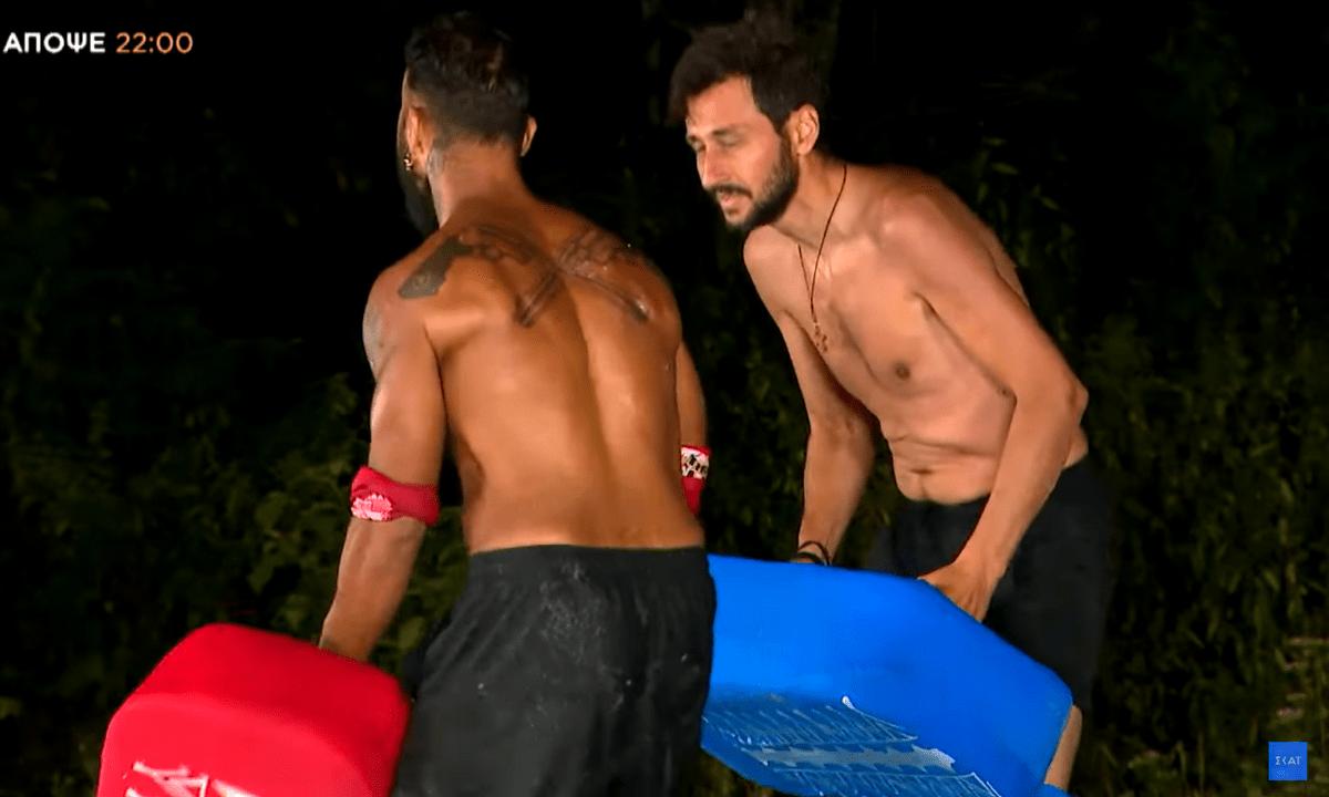 Survivor 26/1 trailer: Ομηρικές μάχες στο ταπί – Πέφτουν κορμιά στο ποτάμι! (vid)