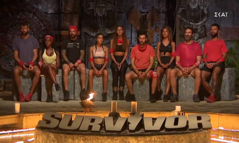 Survivor Highlights 18/1: Έφυγε η Κάτια, στα «μαχαίρια» οι Διάσημοι - «Σα σκουλήκια δε μας φέρθηκε κανείς»(vid)