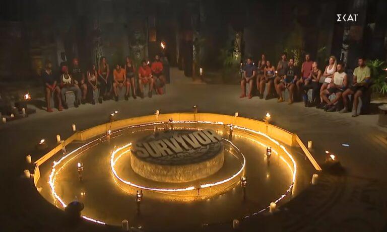 Survivor Highlights 14/1: Το ΣΟΚ με την Κάτια και η μεγάλη ανατροπή για τους Διάσημους! (vid)