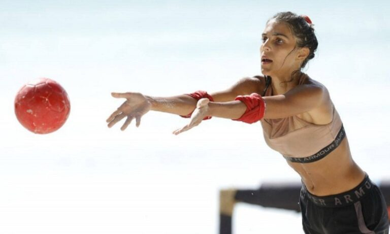 Survivor: Ανησυχία για την υγεία της Άννας Μαρία Βέλλη – Τι «τρόμαξε» την παραγωγή