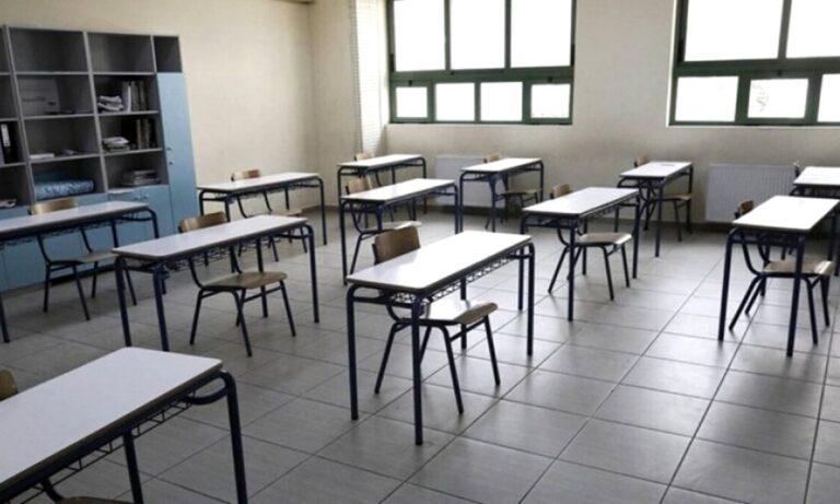 Lockdown: Σήμερα η απόφαση για Γυμνάσια – Λύκεια
