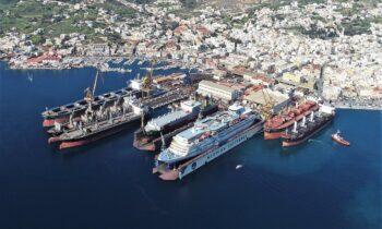 Φρεγάτες: Στο ναυπηγείο αμερικανικών συμφερόντων στην Σύρο μπορούν να κατασκευαστούν οι γαλλικές Belharra έτσι ώστε όλοι να είναι ευχαριστημένο