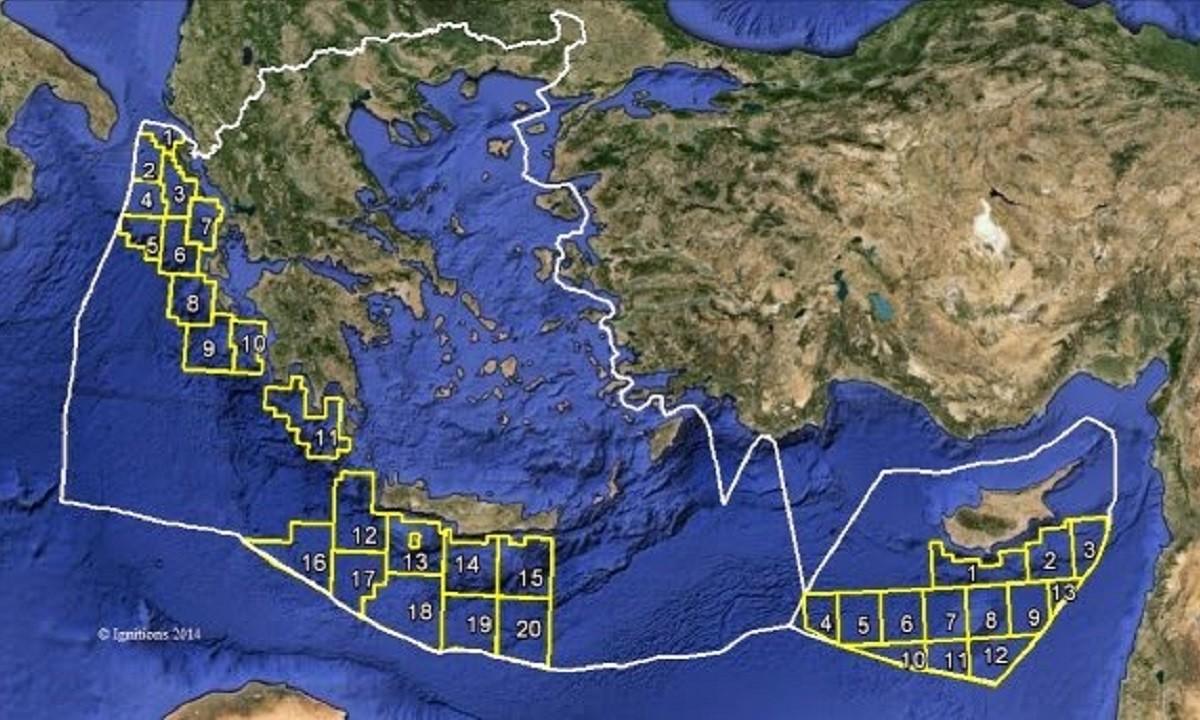 Κίνηση που θα «τρελάνει» την Τουρκία: Eπέκταση των χωρικών μας υδάτων στην Κρήτη και στα ανατολικά