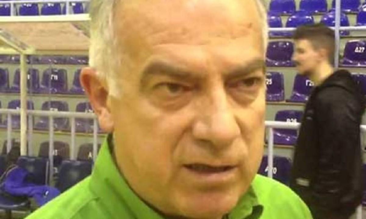 Έφυγε από τη ζωή ο προπονητής Τάκης Ξουρίδας