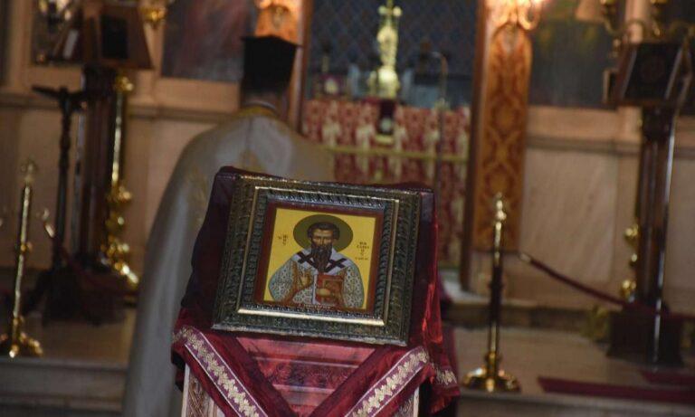 Θεοφάνεια – Θεσσαλονίκη: Από το… ξημέρωμα στις εκκλησίες για τον αγιασμό  (vid)