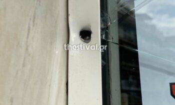 Θεσσαλονίκη: Ταυτοποιήθηκαν δύο δράστες για τη συμπλοκή με πυροβολισμούς