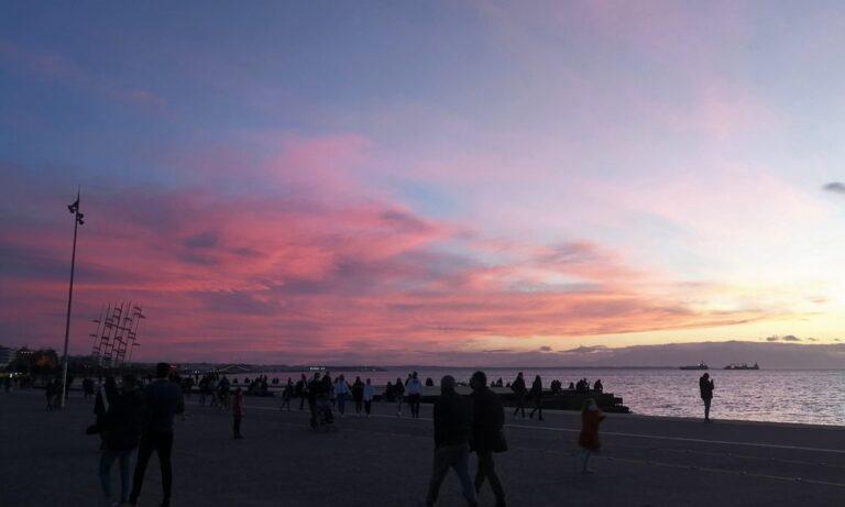 Θεσσαλονίκη: Προβληματίζουν οι νέες μετρήσεις στα λύματα