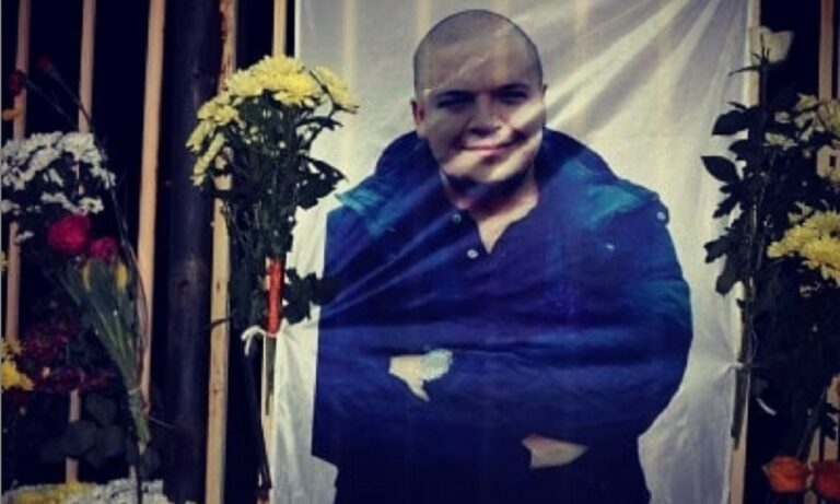 Τόσκο Μποζατζίσκι: Ραγδαίες εξελίξεις! Σε δίκη οκτώ άτομα για τον θάνατο του Βούλγαρου οπαδού