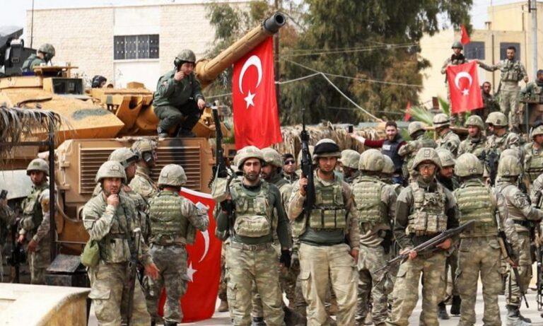 Ελληνοτουρκικά: Σε πανικό ο Ερντογάν – Πόλεμος κατά των Κούρδων για να μη χάσει τον «θρόνο» του