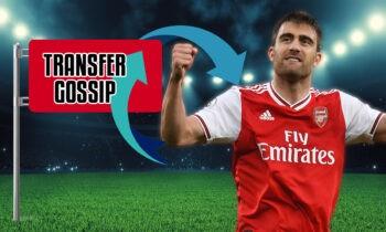 Transfer Gossip – Σωκράτης: Το συμβόλαιο που ζήτησε από τη Φενέρ και τι έγινε με τη Λίβερπουλ