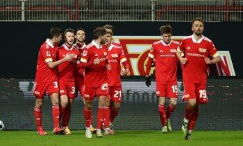Ουνιόν Βερολίνου - Μπάγερ Λεβερκούζεν 1-0: Νίκη και ευρωπαϊκά όνειρα
