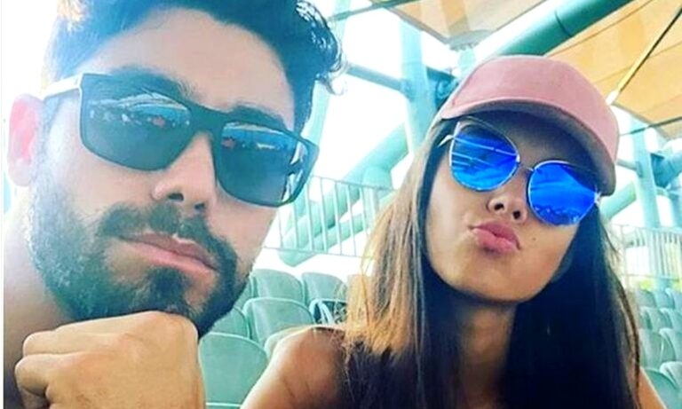 Bachelor: Η πρώην του Βασιλάκου πόζαρε χωρίς ρούχα και... έριξε το Instagram (pics)