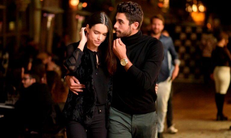 Bachelor: Βασιλάκος και Χομτζίλα «σκηνοθέτησαν» τον χωρισμό τους για το ριάλιτι;
