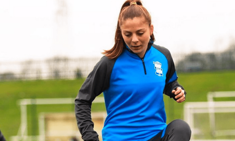 Μεταγραφική «βόμβα»: Η Ελληνίδα Βεατρίκη Σαρρή στη γυναικεία Premier League!