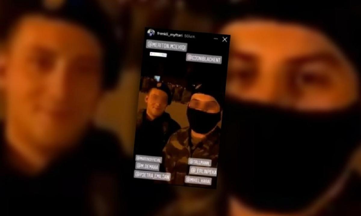 Σάλος με βίντεο: Αλβανοί δίνουν διαταγές σε Έλληνες στρατιώτες; – Η θέση του ΓΕΣ