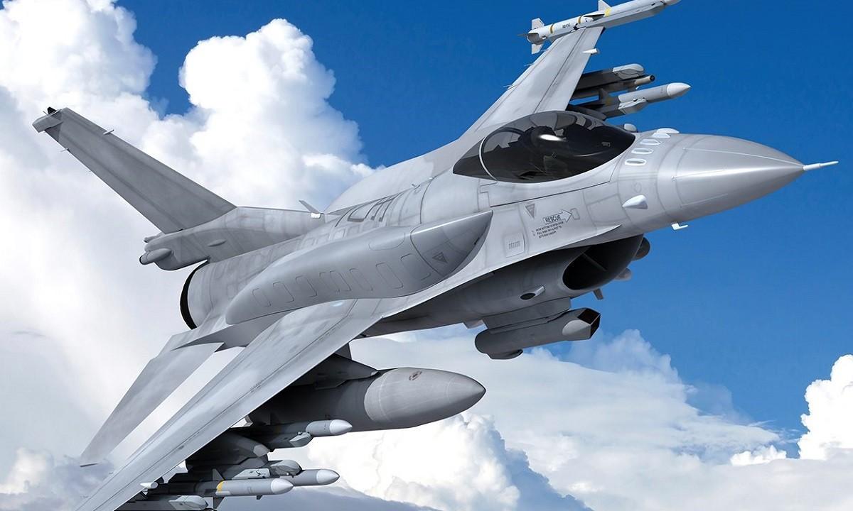 F-16 Viper: Η ανακοίνωση της ΕΑΒ για το αναβαθμισμένο «γεράκι» της Πολεμικής Αεροπορίας!