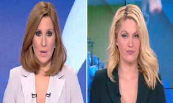 VIRAL: Μύγα στο πρόσωπο της δημοσιογράφου - Η αντίδραση (vid)