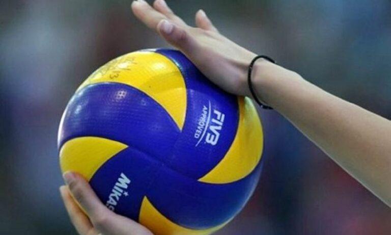 Volley league γυναικών: Επανέναρξη στις 6 Φεβρουαρίου