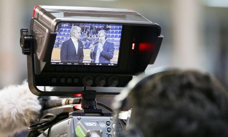 Επιτέλους, η ΕΡΤ βάζει εκπομπή για την Basket League