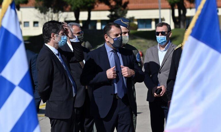 Ελληνοτουρκικά: Ελλάδα και Γαλλία έστειλαν ηχηρό μήνυμα!