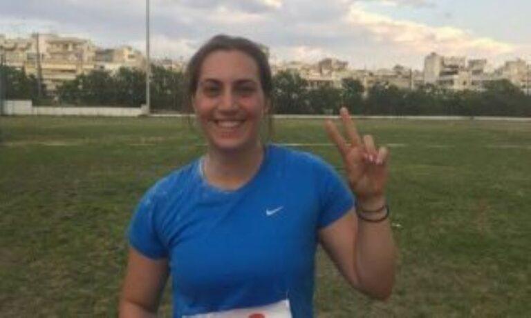 Στίβος-Πανελλήνιο κλειστού: Νικήτρια η Καϊσίδου στην σφαιροβολία, όριο για το Ευρωπαϊκο Κ23  η Μαγκούλια