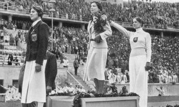 Η ιστορία της Έλεν Μάγιερ είναι από τις πλέον συγκλονιστικές στην ιστορία του παγκόσμιου αθλητισμού. Και όχι μόνο. Είναι κάτι παραπάνω.