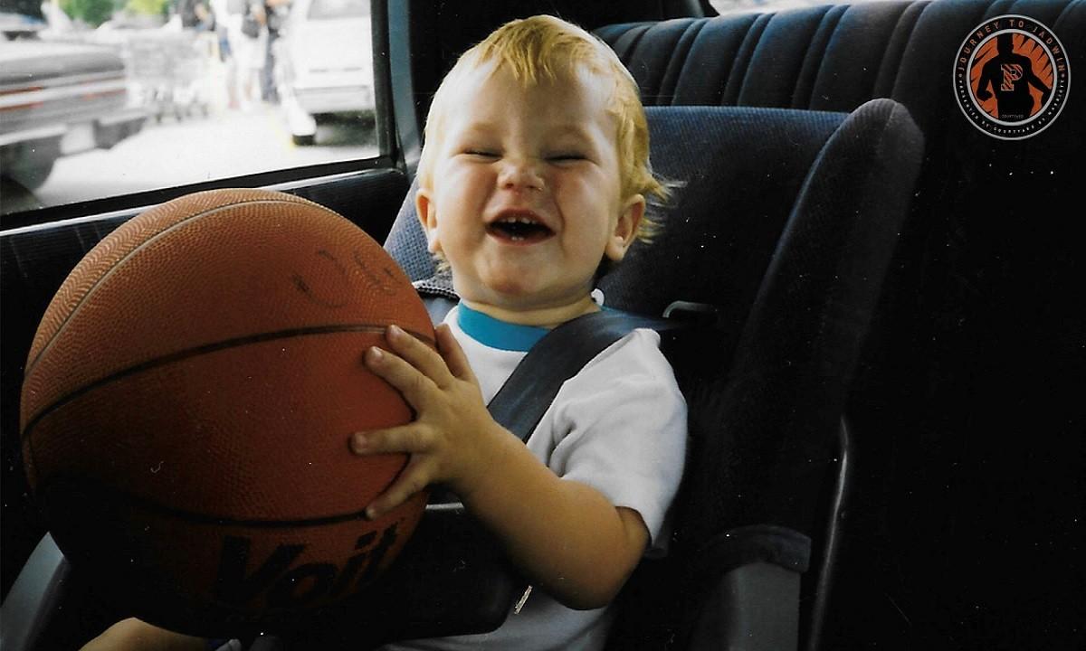 Τι Τζέι Μπρέι: Μπασκετμπολίστας από κούνια (pics)