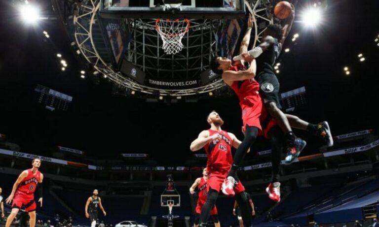 NBA: Ο Έντουαρντς έκανε το κάρφωμα της χρονιάς! (vid)