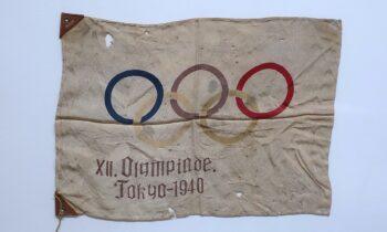 Το Τόκιο είχε αναλάβει τη διοργάνωση των Ολυμπιακών Αγώνων του 1940 και οι Ιάπωνες είχαν μεγαλεπήβολα σχέδια ώστε να μείνουν στην ιστορία.