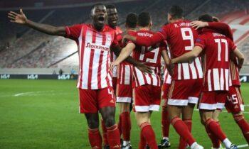 Europa League: Μεγάλες μάχες- Για την πρόκριση στην Ολλανδία ο Ολυμπιακός