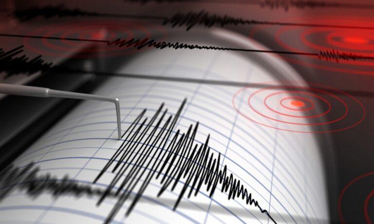Σεισμός μεγέθους 4,1 ρίχτερ σε Σάμο και Ικαρία