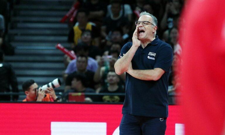 Η ΚΑΕ Ηρακλής ανακοίνωσε επίσημα ότι ο Θανάσης Σκουρτόπουλος θα βρίσκεται στον πάγκο της ομάδας μέχρι το τέλος της τρέχουσας αγωνιστικής περιόδου.