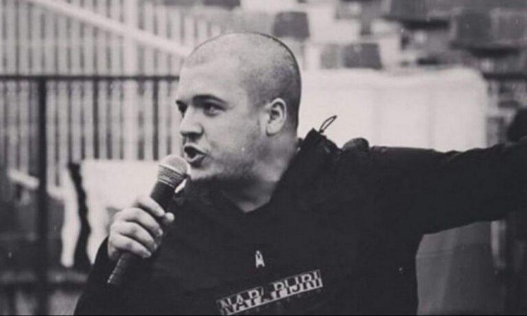 Τόσκο: Προφυλακιστέος ο κατηγορούμενος για τον θάνατο του Βούλγαρου οπαδού