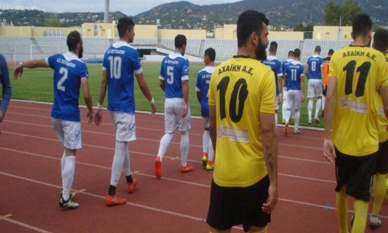 Γ΄ Εθνική: Σκληρή ανακοίνωση για την επανέναρξη του πρωταθλήματος