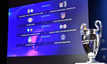 Super Champions: Έρχεται η νέα κορυφαία διοργάνωση της UEFA και θα φέρει αλλαγές!