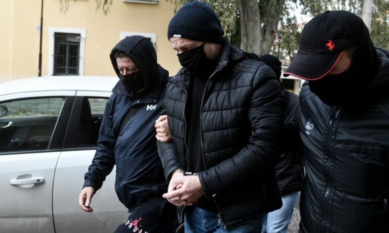 Λιγνάδης: Ετοιμάζει την απολογία του μέσα απο το κελί- Σοκ από τα στοιχεία εναντίον του
